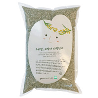 DMZ청정지역 우리쌀 (찰녹미)
